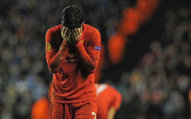 Góc độc giả: Suarez – Tiếc nuối làm gì cho một kẻ như anh