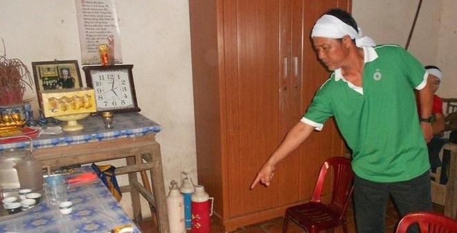 Người đàn bà bị sát hại ở Thanh Hóa: Suốt cuộc đời cô quạnh