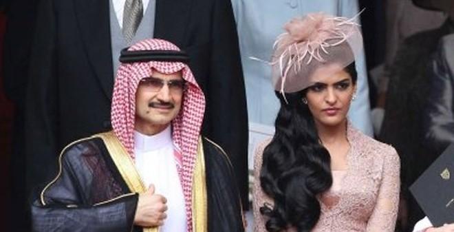 """Những tỷ phú Ả rập khiến thế giới """"choáng váng"""" vì độ giàu có"""