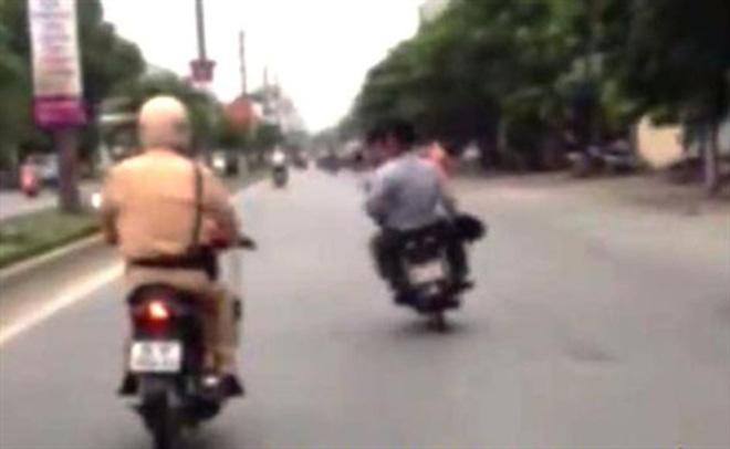Sự thật vụ CSGT nổ súng bắn người ở Thanh Hóa