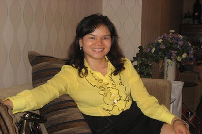 Bà Phan Thị Bích Hằng từ chối tìm nạn nhân đi thẩm mỹ bị vứt xác