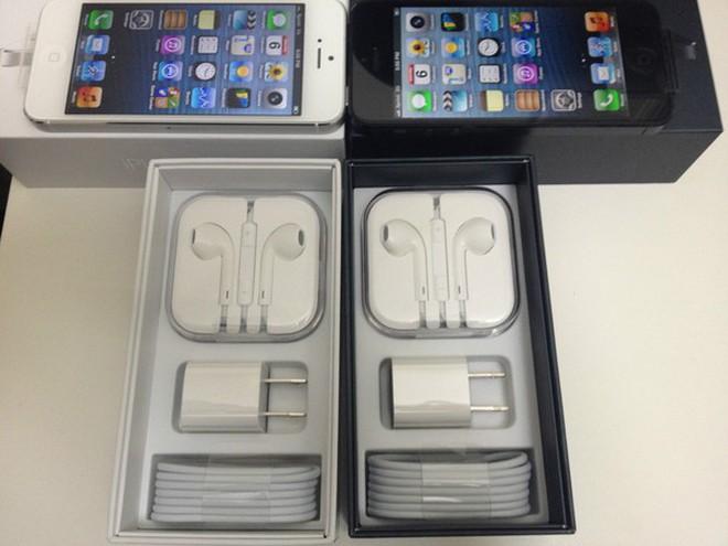 iPhone 5S sẽ được ra mắt vào tháng 9