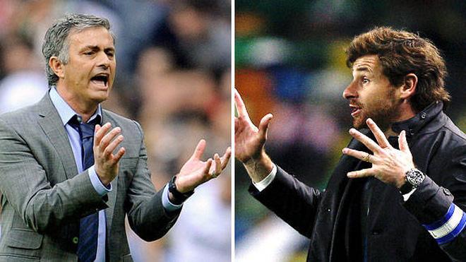"""Đối đầu Mourinho: """"Bài thi hết môn"""" của Villas-Boas"""