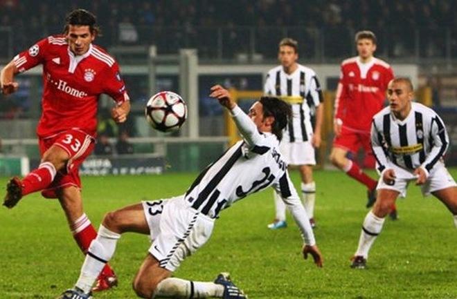 """Góc thống kê Juventus vs Bayern Munich: """"Gã Đức"""" bất trị"""