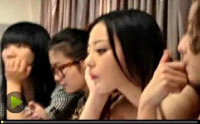"""Lớp học thêm của """"gái bán hoa"""" Trung Quốc"""