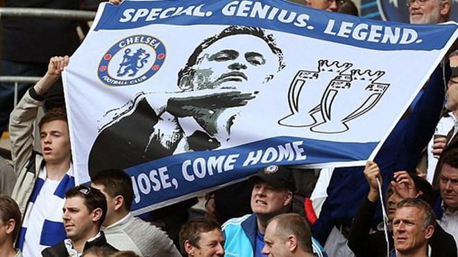 Góc độc giả: Xin ông đấy Mourinho, đã về thì đừng đi!