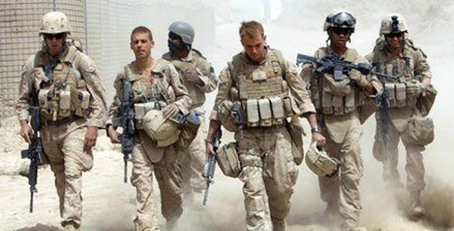 Báo Nga: Mỗi năm Mỹ gây ra 1 cuộc chiến tranh