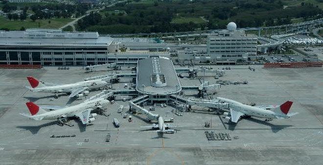 Nhật Bản mở rộng sân bay ở Okinawa để bảo vệ Senkaku/Điếu Ngư