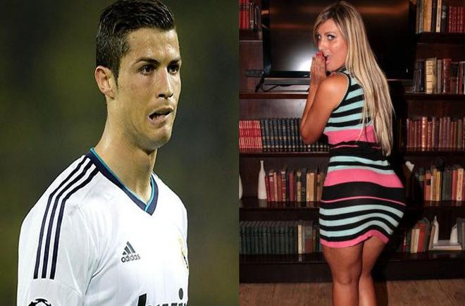 """Nghi án Dortmund tung tin Cris Ronaldo """"ăn chả"""""""