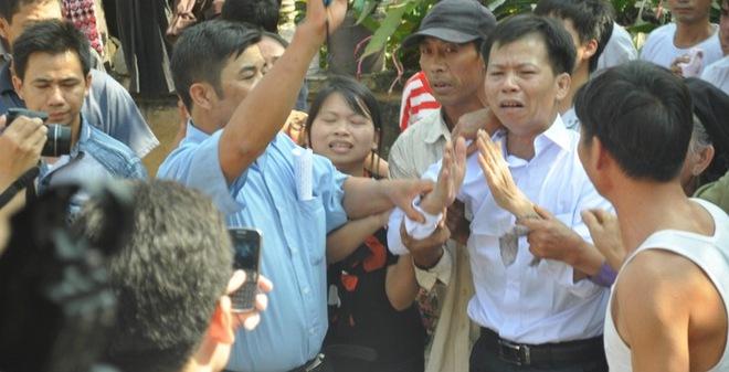 Vụ án chấn động Bắc Giang: Khóc nấc khi được tự do sau 10 năm tù