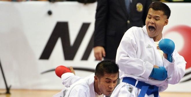 Toàn cảnh SEA Games 14/12: Hai nửa Vui - Buồn cho TT Việt Nam
