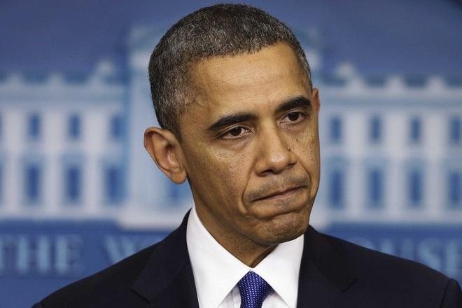 Nghị sỹ đề nghị bỏ phiếu luận tội tổng thống Obama