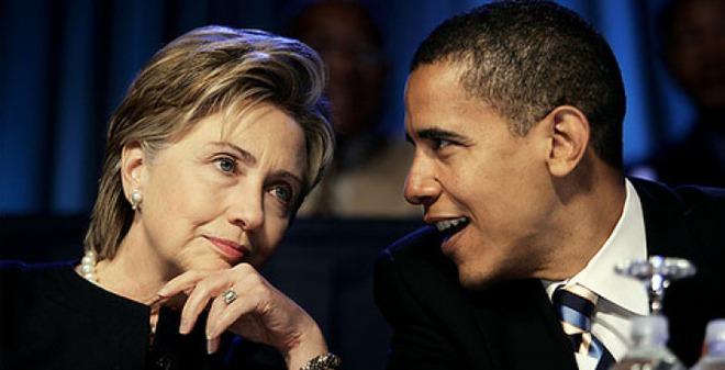 Kế hoạch bí mật đưa Hillary Clinton lên vị trí số 2 nước Mỹ