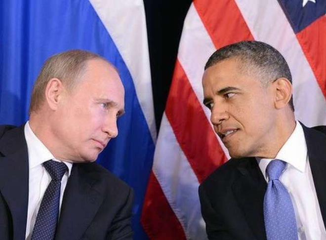 Vì sao Mỹ cố nghe lén Putin nhưng không thể?