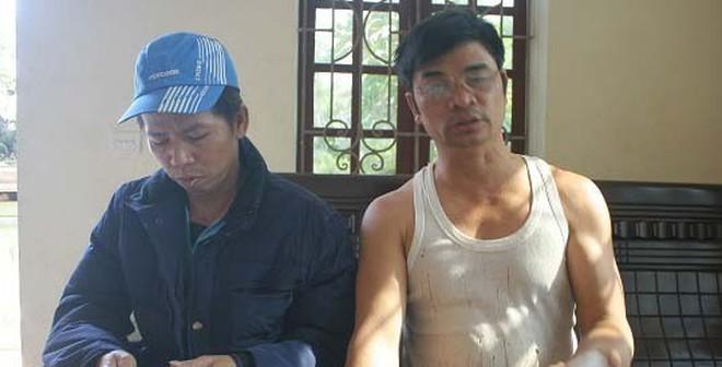 """Gặp """"linh hồn"""" trong vụ án Nguyễn Thanh Chấn"""