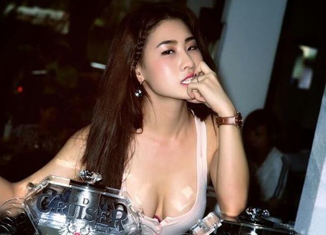"""Hình ảnh """"nghẹt thở"""" của DJ 9x miền Tây - Cù Thị Ngọc"""