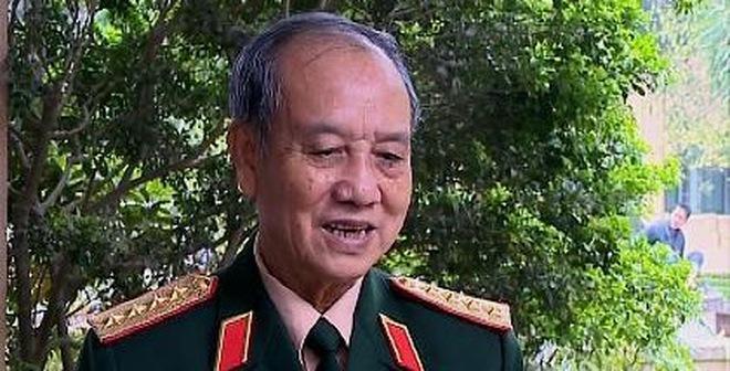 Đại tướng Phạm Văn Trà: Dân tộc đã mất đi một người con ưu tú...