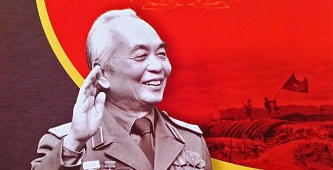 Video công bố Quốc tang Đại tướng Võ Nguyên Giáp [chính thức]