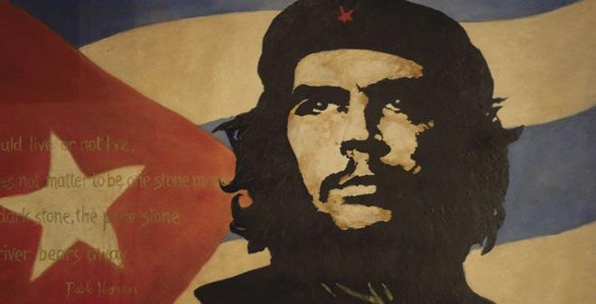 Ngày này năm xưa 9/10: Biểu tượng của hòa bình Che Guevara!