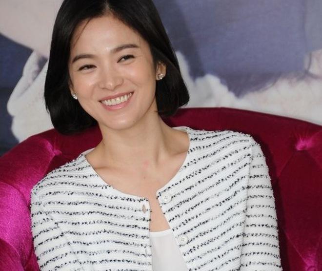 Bản tin showbiz Hàn 05/07: Khởi tố 24 cư dân mạng gọi Song Hye Kyo là gái bao