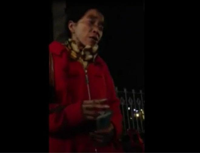 'Sốt' với liên khúc chế 'chị em Thuý Kiều' của người phụ nữ hát rong