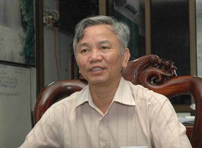 """TS Khanh: """"Nói Phan Thị Bích Hằng như vậy là vô trách nhiệm"""""""