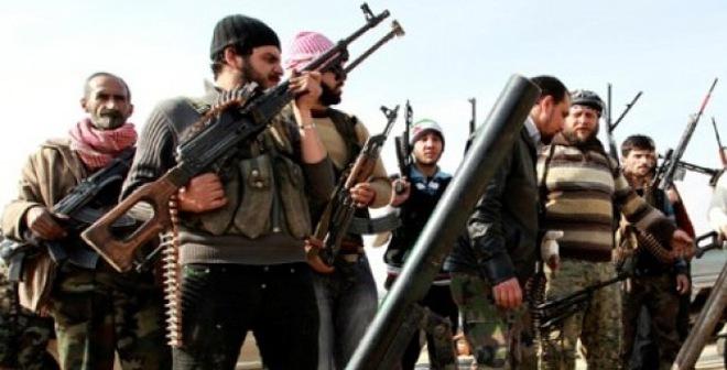 """Phe đối lập Syria ra điều kiện """"khó nhằn"""""""