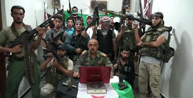 Mỹ, Israel chuẩn bị nhân sự quân đội Syria hậu Assad