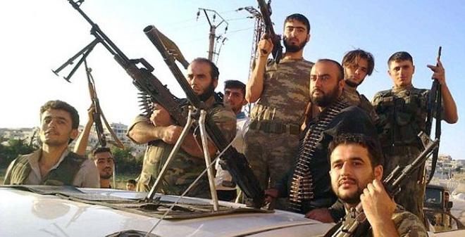 Phe nổi dậy Syria tung cảnh báo ớn lạnh, Nga nổi giận