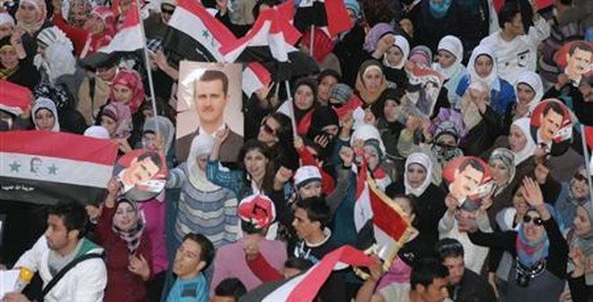 Tổng thống Syria ban lệnh đại ân xá trước hòa đàm