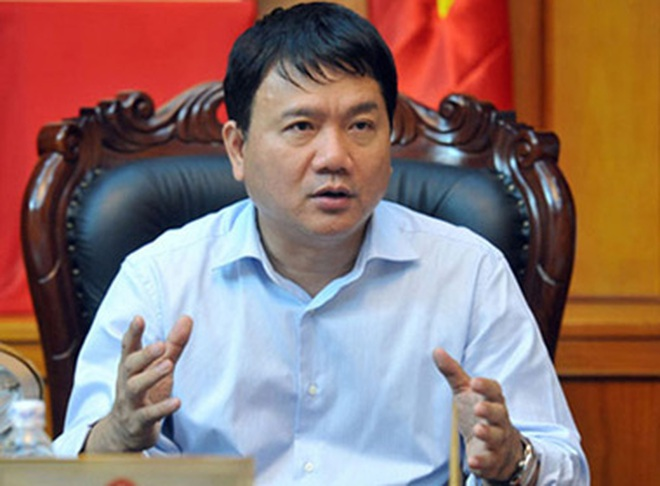 Bộ trưởng Thăng đề xuất cách chức GĐ Sở GTVT Hải Phòng