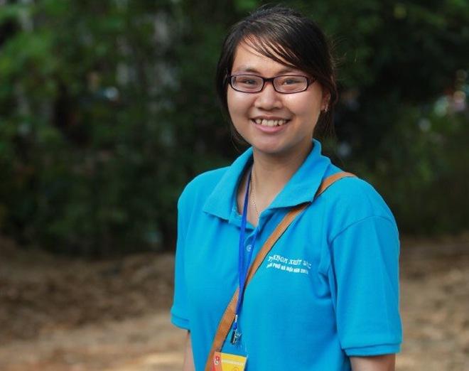 Nữ thủ khoa tốt nghiệp ĐH Sư Phạm cũng lo thất nghiệp