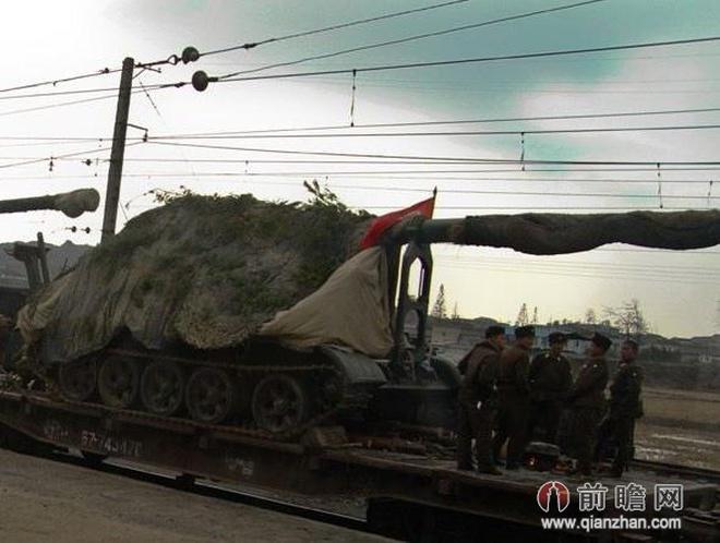"""Loại pháo """"dị"""" có tầm bắn, uy lực """"khủng"""" nhất của Triều Tiên"""