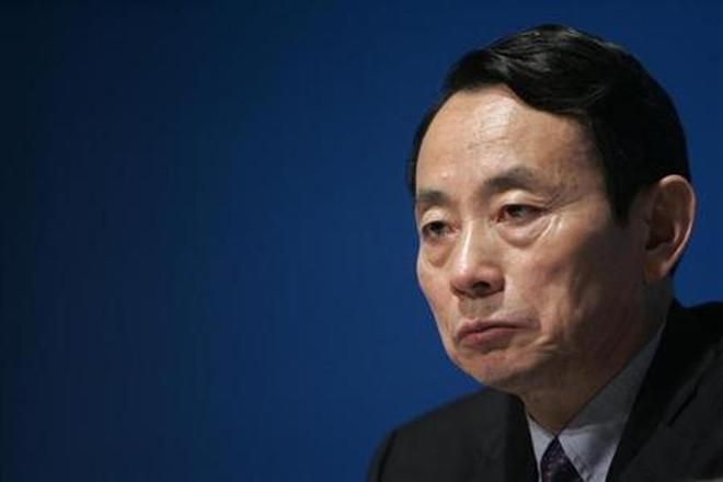 Ủy viên TƯ Đảng Cộng sản TQ bị điều tra tham nhũng