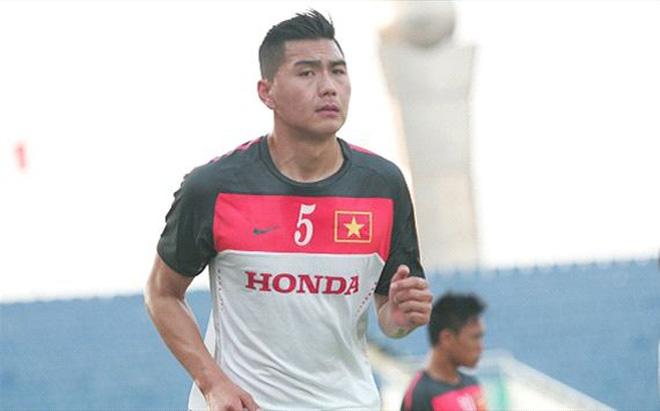 Michel Lê bất ngờ rút lui khỏi ĐT U23 Việt Nam