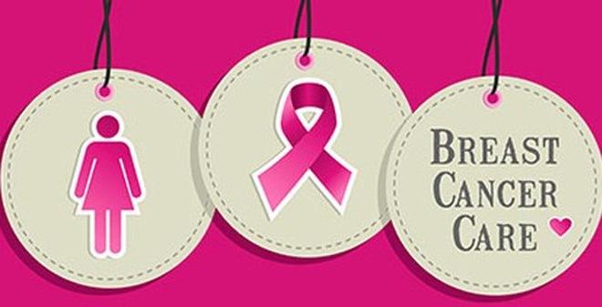 6 việc nên làm để giảm nguy cơ mắc ung thư vú