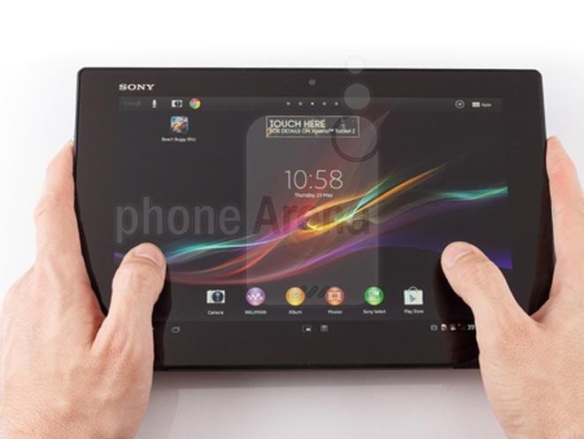 Top 7 tablet mỏng nhất trên thế giới hiện nay