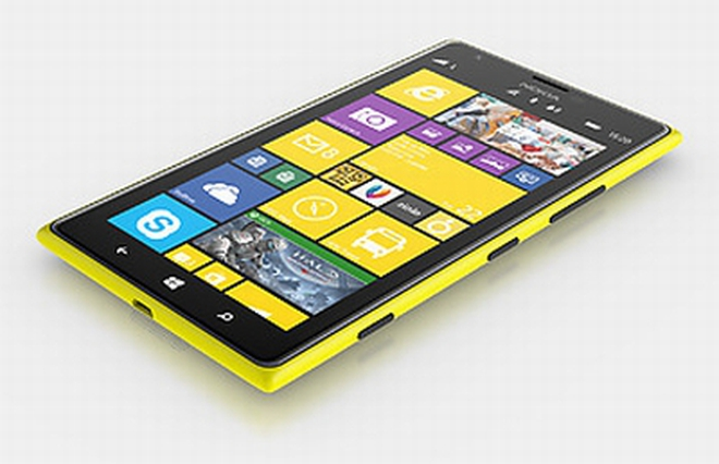Smartphone Windows Phone đáng dùng hiện nay