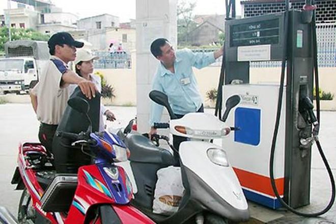 3 phương án tính giá xăng dầu của Bộ Công thương
