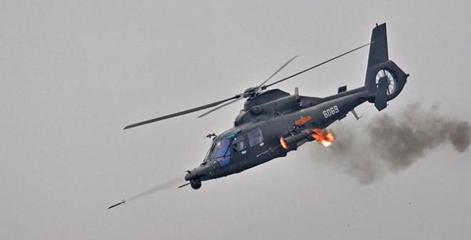 Biển Đông: Tàu ngầm Kilo VN phá vòng vây trực thăng săn ngầm TQ