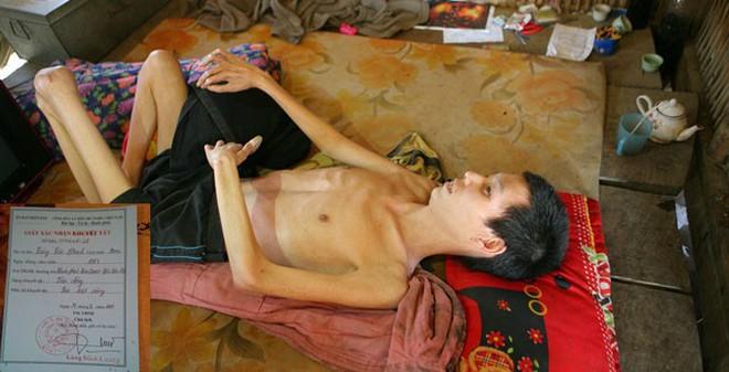 Người phụ nữ Tày khổ nhất vùng cao Tuyên Quang
