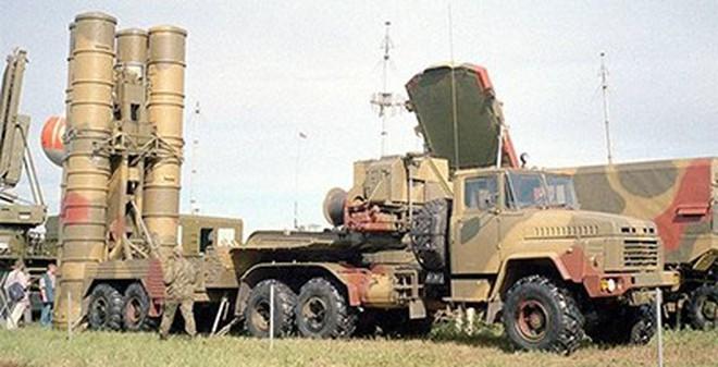 Nga cho không Kazakhstan 5 tiểu đoàn S-300