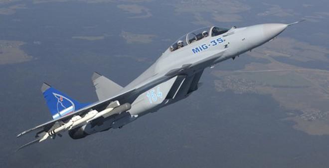 MiG có thể phát triển tiêm kích hạng nhẹ thế hệ 5