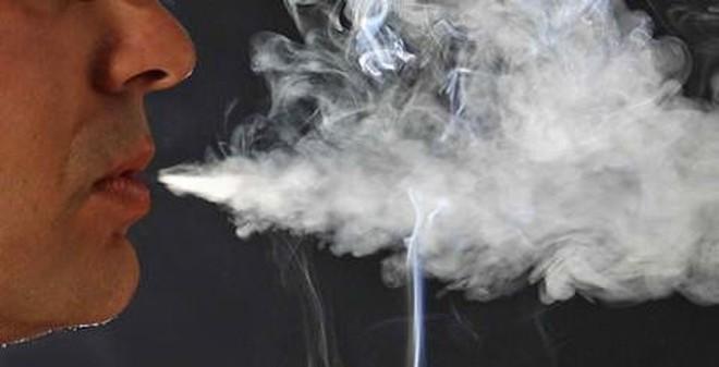 Nếu không bỏ được thuốc lá, tuyệt đối không hút vào thời điểm này