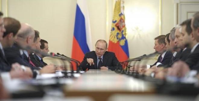 Ông Putin đã có đối sách hoàn hảo với phương Tây về Ukraine?