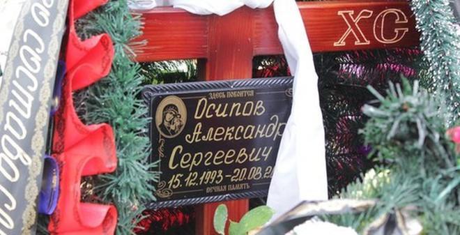 Nga bí mật chôn binh sĩ thiệt mạng ở Ukraine?
