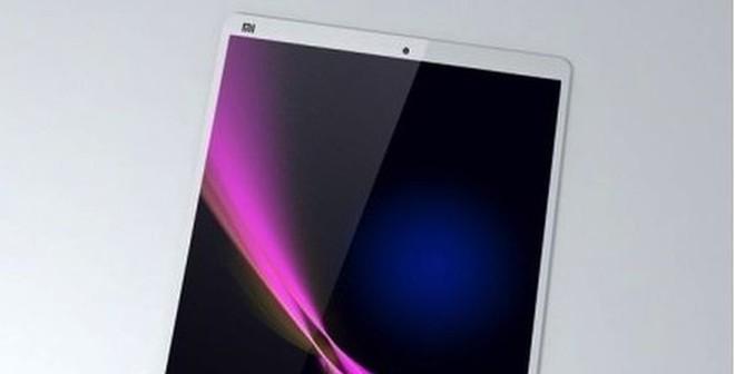 """Xiaomi tung tablet tốt như """"iPad"""" với giá 3.4 triệu đổng"""