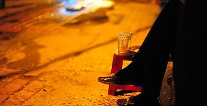 Trà đá: Thức uống tệ hại gây bệnh sỏi thận