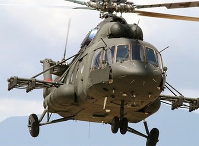 Phớt lờ lệnh trừng phạt, Lầu Năm Góc tiếp tục mua trực thăng Nga