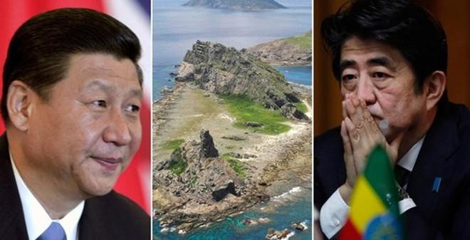 Tập Cận Bình cử đặc phái viên sang Nhật hạ nhiệt căng thẳng